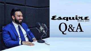 Talking To Esquire Magazine (PODCAST): Being A Tech YouTuber, Dubai Influencers, Luxury & More