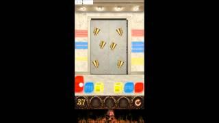 Игра 100 doors hell prison escape прохождение 32 уровень