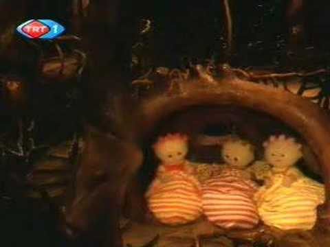 Gece Bahcesi – In the night garden