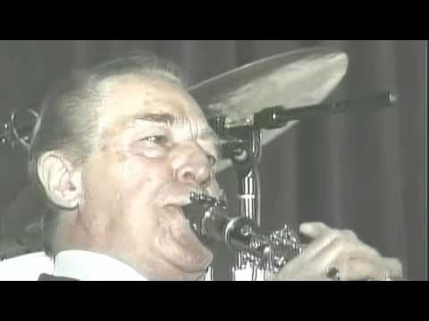 3 Clarinets-Bye Bye Blues @ Arbors Party