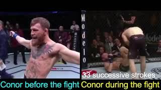 Conor McGregor vs khabib