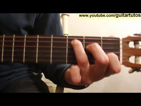 Triángulos musicales: Practica tus acordes mayores para guitarra (Fácil, SIN CEJILLA) Pt. 1 de 2