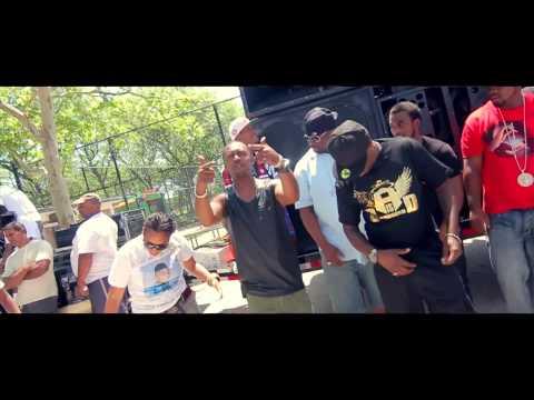 (OFFICIAL VIDEO) SELF DESTRUCTION 2014 FT FarRockaways Various Rap Artist
