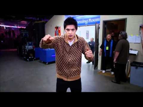 Glee The 3D Concert Movie – MOVIE Trailer ITA HD 2011