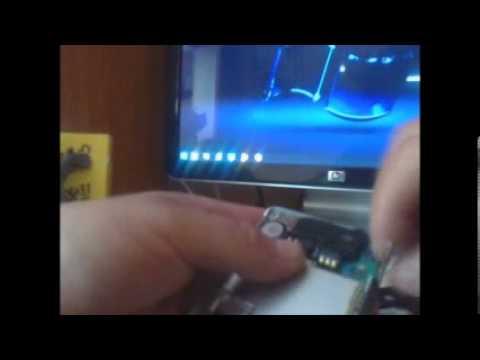Cambiar Luces De Colores A LG E400 LG Optimus L3