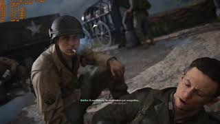 Call of Duty®  WWII I5 4690k 4.7oc GTX 970 MSI 4GB 1920X1080