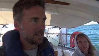 Ep004 Sailing the Atlantic Portuguese Coast