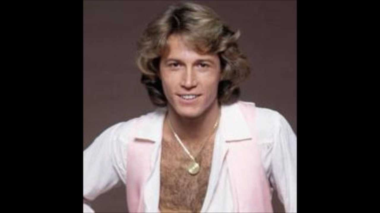 Image Result For Andy Gibb
