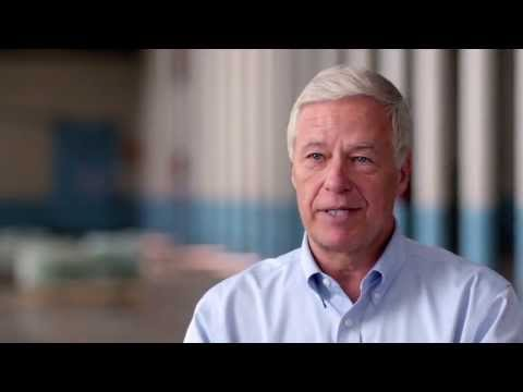 """Made in Maine"" is a biographical web video that tells the story of Congressman Mike Michaud's upbringing in Medway, his entry into public service, and the v..."