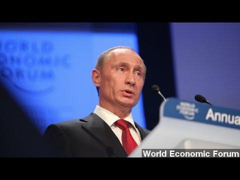 Putin Backs Ukraine Cease-Fire While Putting Troops On Alert