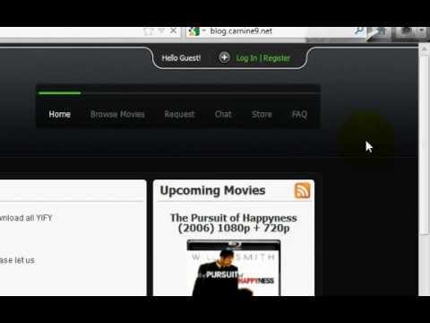 Best Torrent Movie Site & Good Quality Blu-ray
