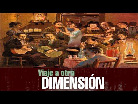 """VIAJE A OTRA DIMENSIÓN 15/07/2012 """"MISTERIOS DE LA LIMA ANTIGUA""""."""