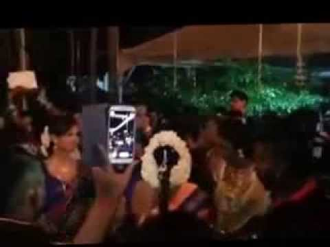 Tamil girls Dance at Thiruvila