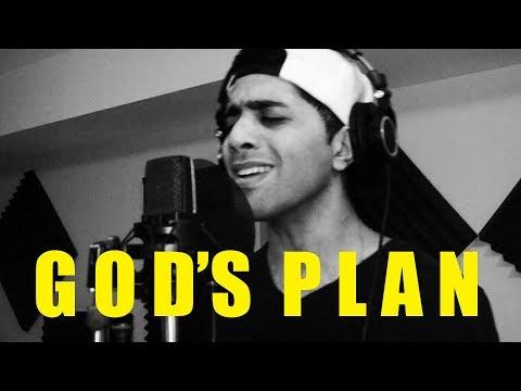 Drake - God's Plan (R&B COVER / REMIX) (lyrics)
