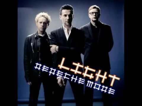 Depeche Mode - Light