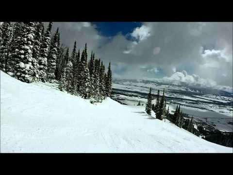 Jackson Hole 2014 GoPro HD