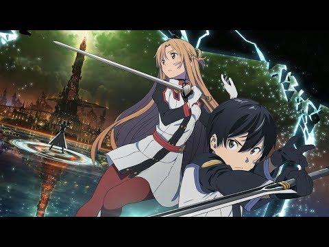 Sword Art Online, Di  Tomohiko Ito (Giappone 2016), Trailer Italia