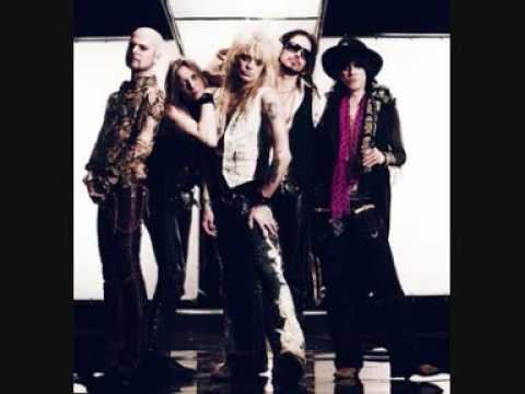 Hanoi Rocks - A Day Late A Dollar Short