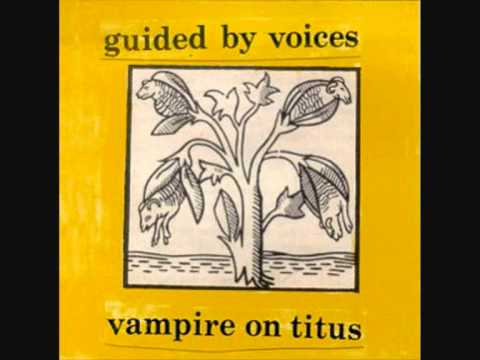 Guided By Voices - Jar Of Cardinals