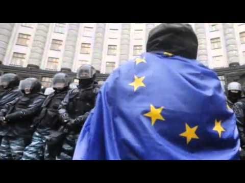 Ukraine issues arrest warrant for ex leader Yanukovych over mass murder - 24 February 2014