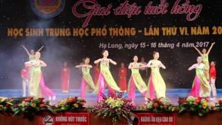 Rạng rỡ việt nam - HOÀNG QUỐC VIỆT- giai điệu tuổi hồng 2017
