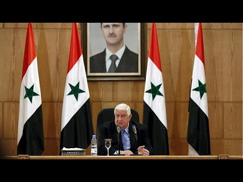 Syrian government and opposition at odds over presidency ahead of Geneva talks