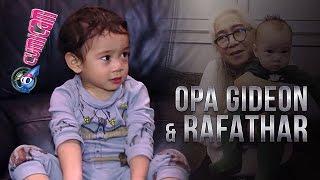Opa Gideon Tengker Siap Kolaborasi dengan Rafathar - Cumicam 15 Mei 2017