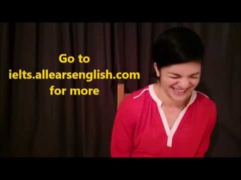 IELTS Speaking Test: How to Get a 7 or Higher