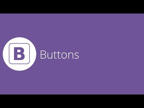 Bootstrap Buttons - W3Schools Online Web Tutorials