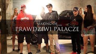 Ganja Mafia - Prawdziwi Palacze making-of