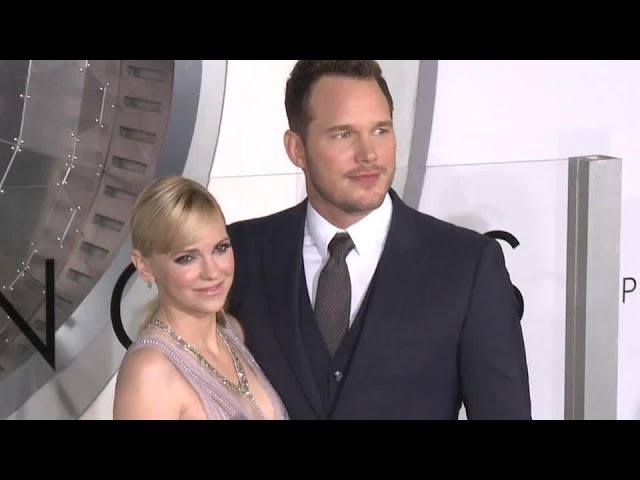 Chris Pratt and Anna Faris are separating | Los Angeles Times