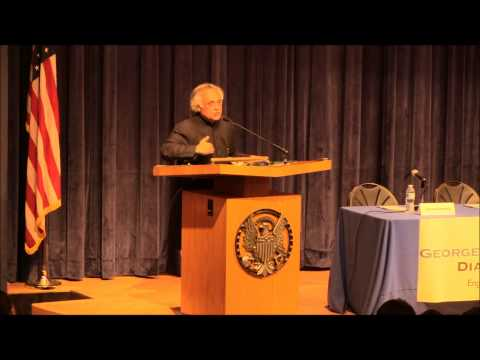 "Jairam Ramesh: ""From Copenhagen to Paris - Emerging Economies and Climate Change Diplomacy"""