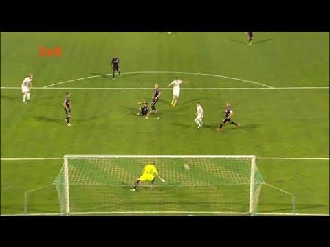 Зоря - Олімпік - 0:2. Відео-аналіз матчу
