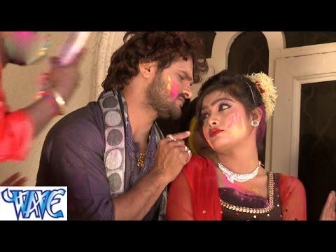 पासवर्ड बता दs सामान के Password Batada Saman - Khesari Lal Yadav - Bhojpuri Hot Holi Songs 2015 Hd video