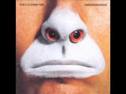 Elio E Le Storie Tese - Beatles Rolling Stones E Bob Dylan