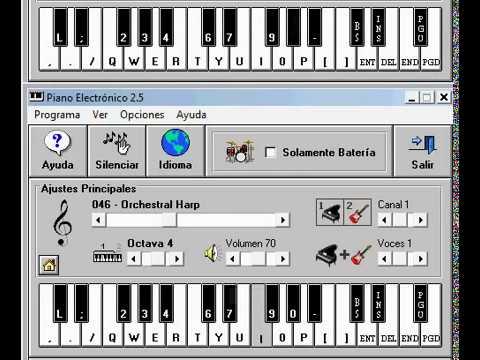 los turros ft el retutu piano electronico