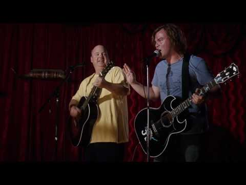 Tenacious D - The History Of Tenacious D (high Definition) Pick Of Destiny video