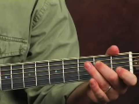 Learn acoustic blues lead guitar licks and solo playing Music Videos