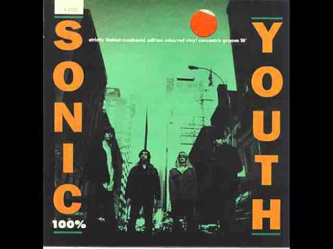 Sonic Youth - Genetic
