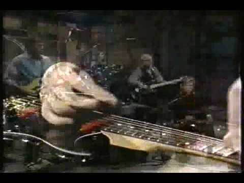 Jeff Healey - 1988 - Confidence Man