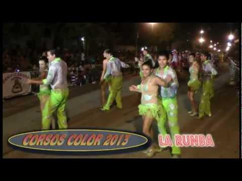 La Rumba Corso 2013 Orán