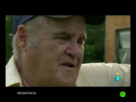 Projusticia. TVE. Documentos TV. Higiene racial