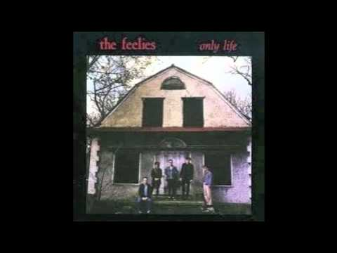 Feelies - Undertow