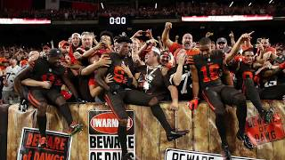Cleveland Browns 2019 Hype: The King in The North