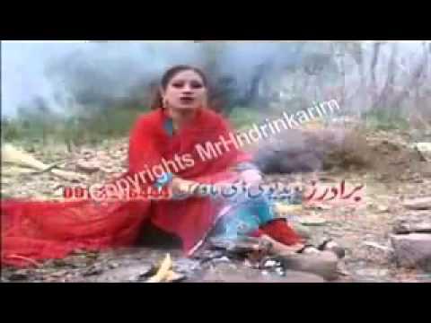 Youtube Pashto New Sad Song 2011 Of Rabia Tabasum Ohh Qarara Rasha 2011.flv video