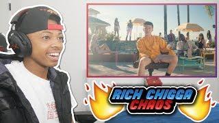 Rich Chigga - Chaos Reaction