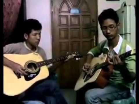 Jumang (Bangladeshi Garo Band) -  Mikchi thipjaode(Riprap) cover
