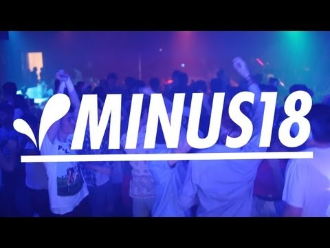 Minus18 - Australia's Largest Youth Led Organisation for LGBTQ Youth