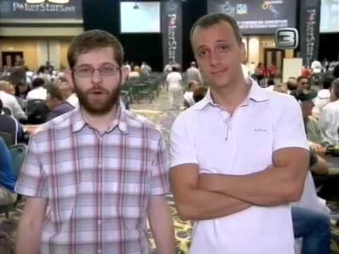 PCA 2011 (RUS). Main Event E4 / PokerStars Caribbean Adventure
