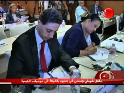 الأخبار - الثلاثاء  28 اوت 2012
